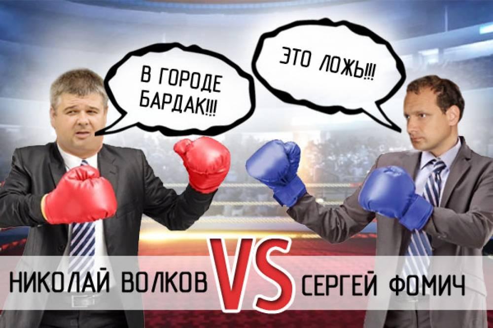 Депутат дал бой властям Феодосии