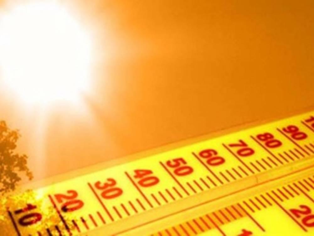 Температура воздуха в Крыму 3 мая может повторить максимум 1922 года