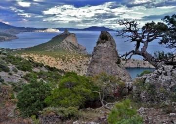 Минприроды Крыма подготовило восемь экологических турмаршрутов по заказникам