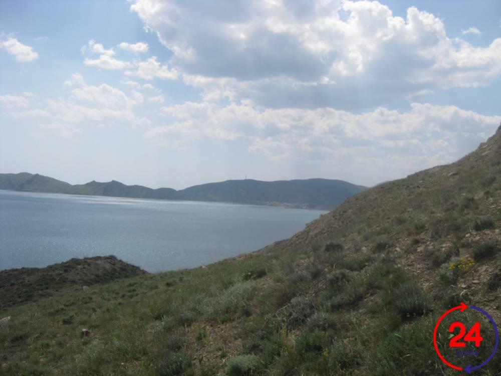 Крым. Природа