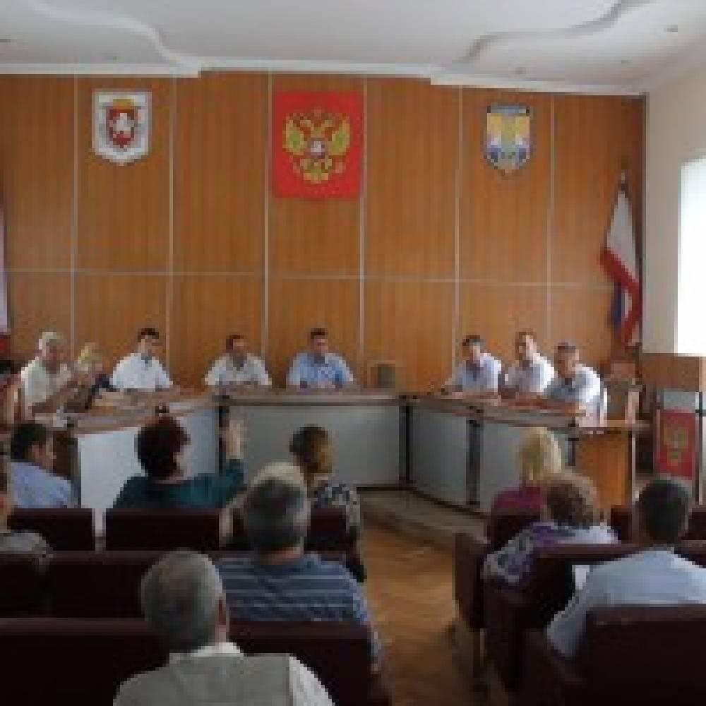 В Феодосии предлагают заменить одного из городских перевозчиков