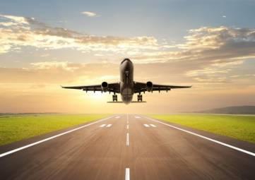 Аварийная посадка самолета «Уральских авиалиний»