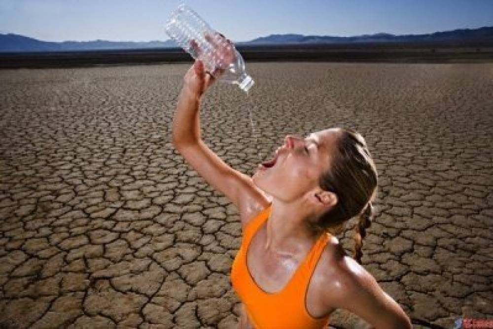 Воды хватит до конца года
