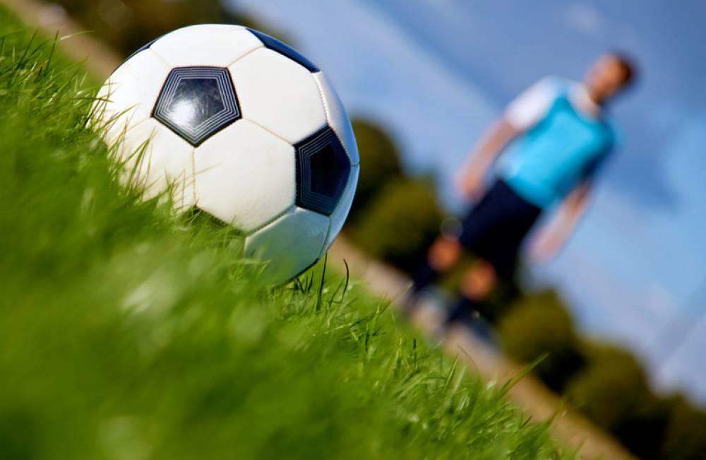 Феодосийская футбольная команда стала серебряным призером первенства Крыма