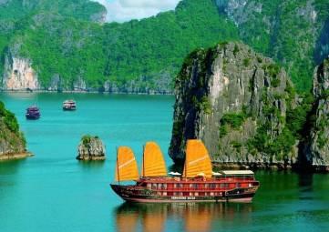 В Крым приедет делегация из Вьетнама