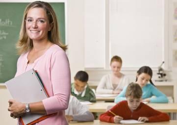 В Крыму объявили конкурс: лучшие учителя получат по 200 тыс. рублей