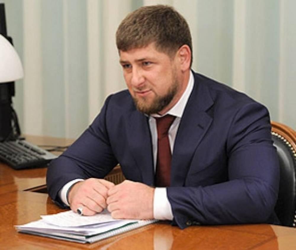 Кадыров примет участие в праздновании Дня города в Феодосии