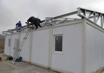 Крым наверстает темпы строительства амбулаторий и ФАП до конца года