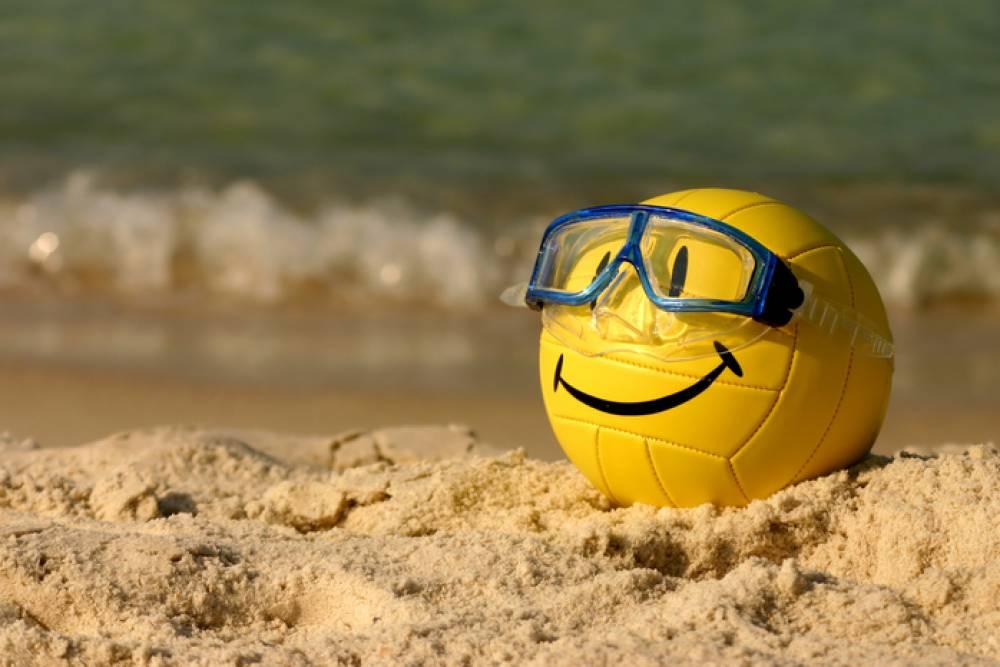 В июле-августе в Феодосии состоится три волейбольных турнира