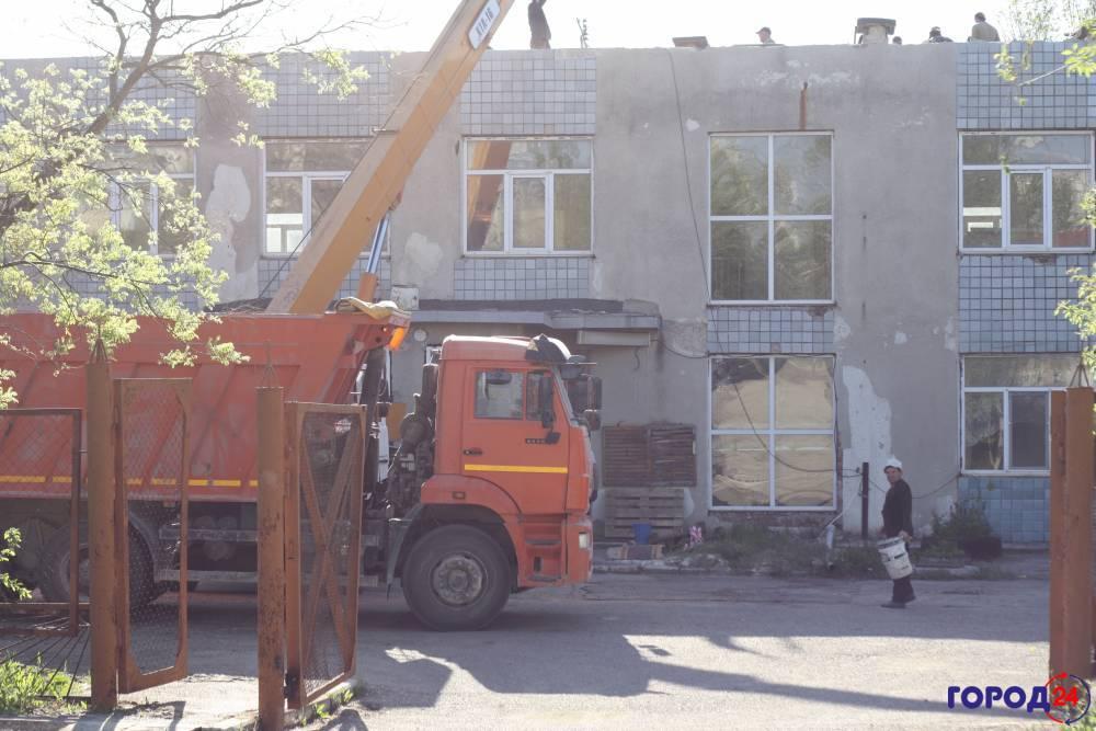 В Феодосии появятся отремонтированные детсады