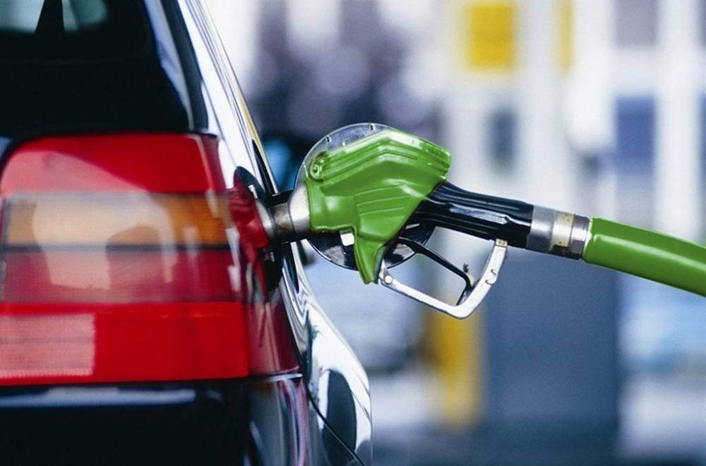 ФАС готова увеличить до 1 млрд руб штрафы завышающим цены на бензин крымским компаниям