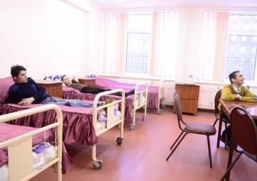 Три новых психоневрологических интерната появятся в Крыму в следующем году – Аксёнов