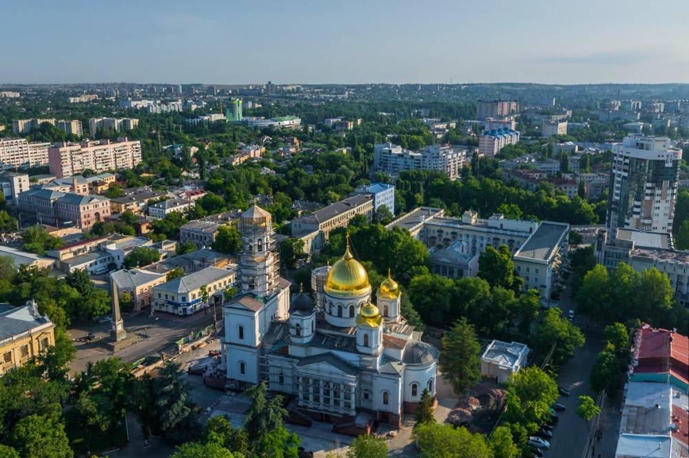 Чехи готовы инвестировать в модернизацию инфраструктурных объектов Симферополя