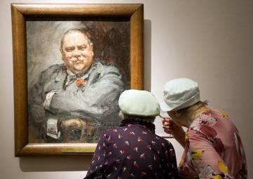 Сегодня республиканские музеи будут открыты для бесплатного посещения