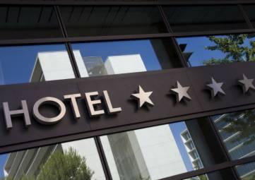 Крымские отели начнут получать «звезды» в Москве со следующего года