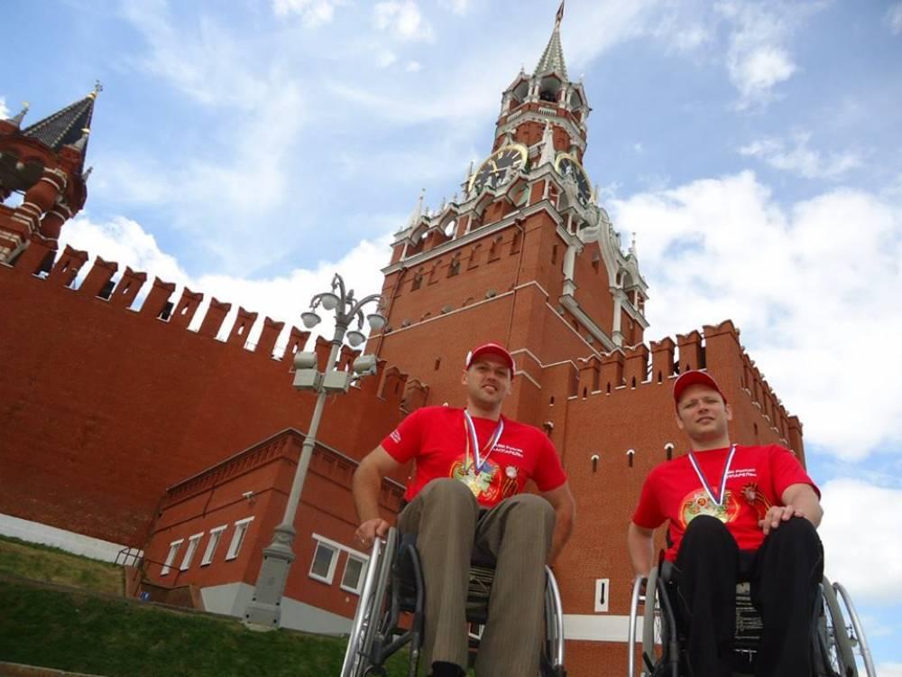 «Дорога памяти от Москвы до Бреста»