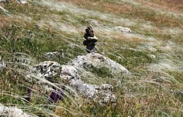 В заповедных уголках Крыма