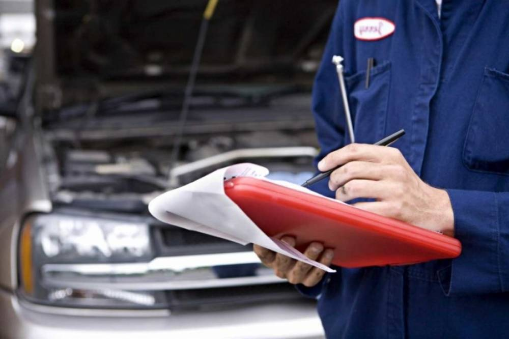 Для крымских автовладельцев установят новые тарифы на техосмотр