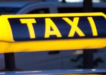 В Крыму начались массовые проверки таксистов