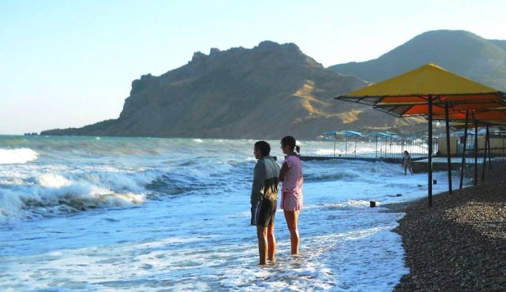 Крымские курорты лидируют по дешевизне летнего отдыха