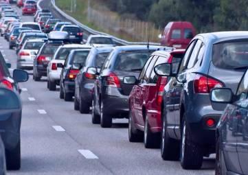 Крымская таможня оштрафовала 25 человек за поездки на полуостров на иностранных машинах