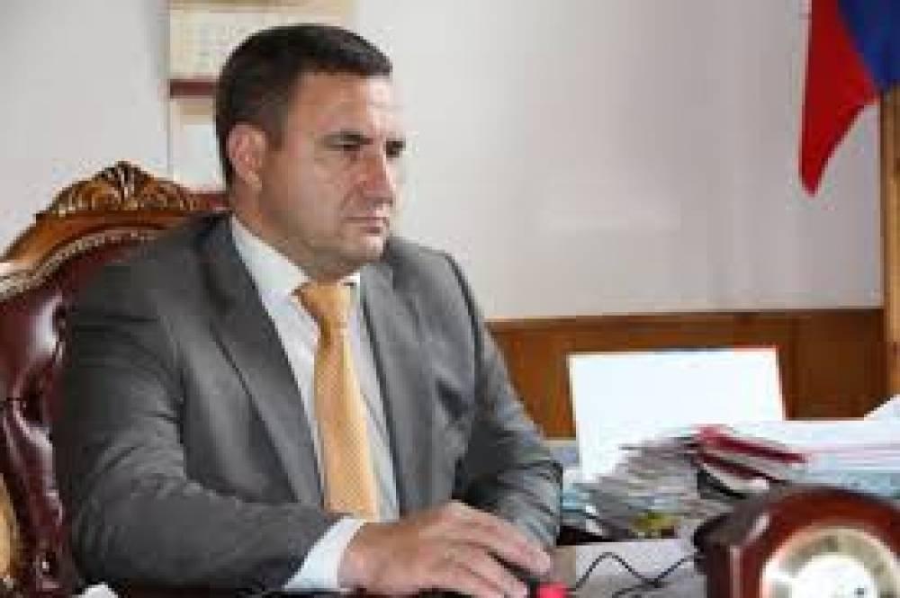 Аксёнов назвал ложными выводы следователей по делу бывшего мэра Ялты