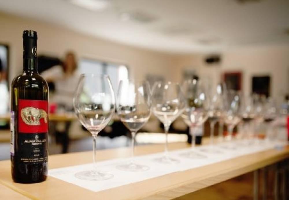 Крымские виноделы впервые завоевали шесть медалей на престижном конкурсе в Лондоне