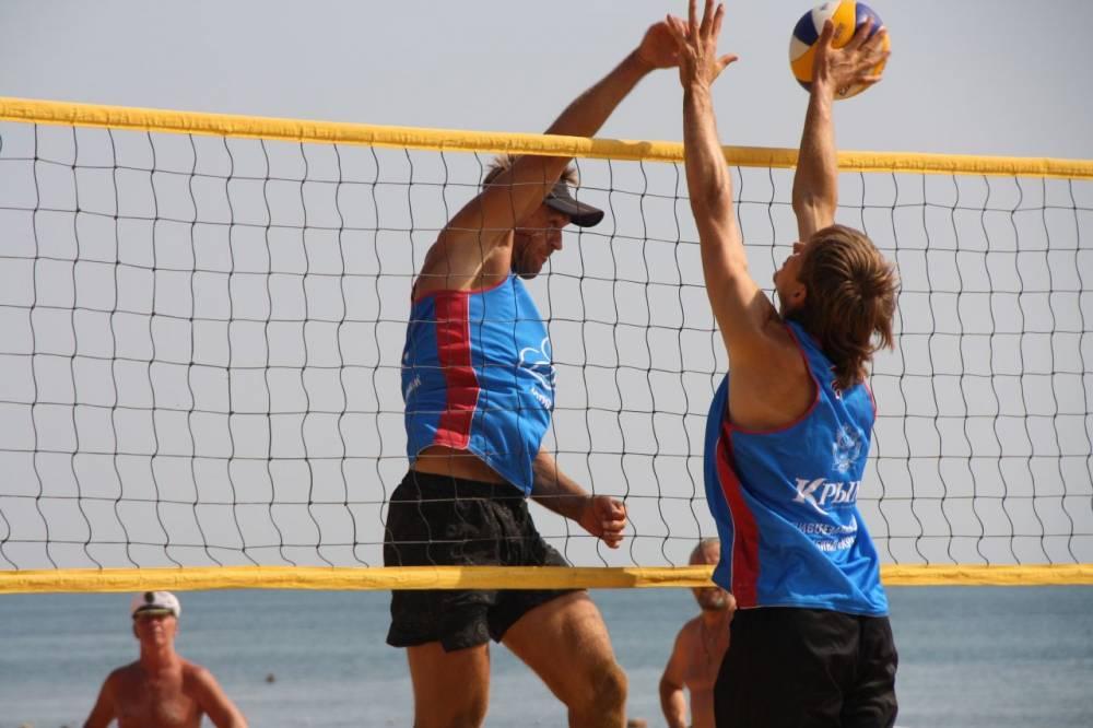 Спортивное событие месяца в Феодосии!