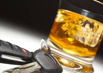 На выходных в Крыму будут усиленно ловить пьяных водителей