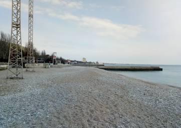 Грядут массовые закрытия пляжей в Феодосии?