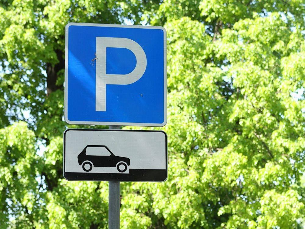 Правительство РФ предлагает разрешить местным властям штрафовать автовладельцев за неправильную парковку