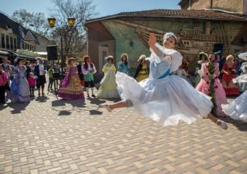 В Феодосии откроют курортный сезон в День защиты детей