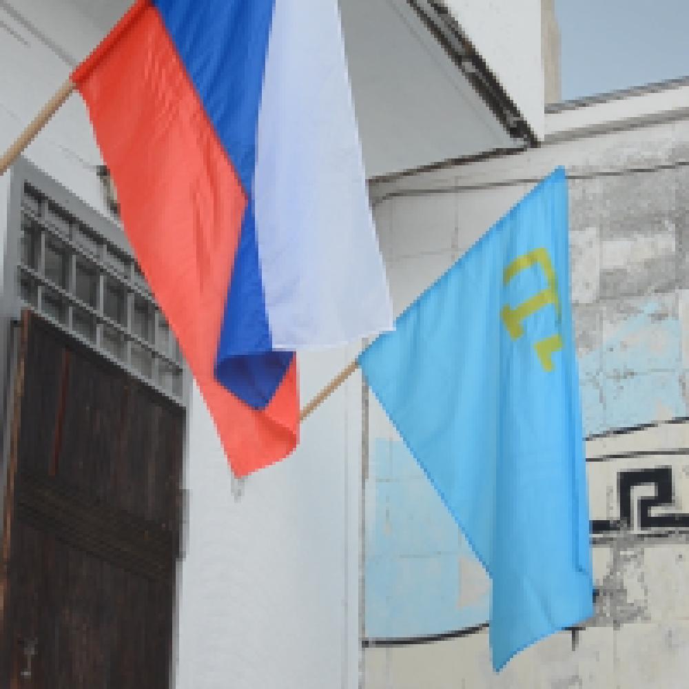 В Феодосии состоялась презентация межрегиональной организации «Къырым»