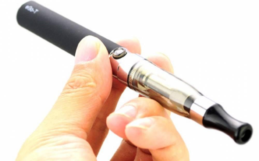 Электронные сигареты снизили употребление табака в Крыму