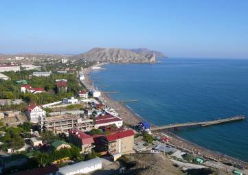 Более миллиона туристов за пять месяцев отдохнули в Крыму – Аксёнов