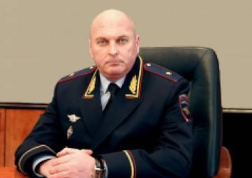 Путин подписал указ об увольнении главы МВД по Крыму Сергея Абисова