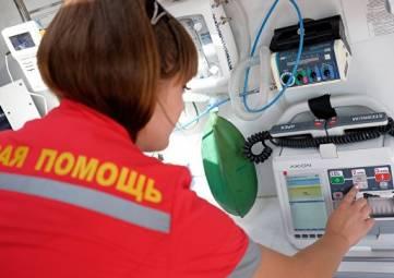 В Крыму иномарка вылетела в кювет: один человек погиб и двое в больнице