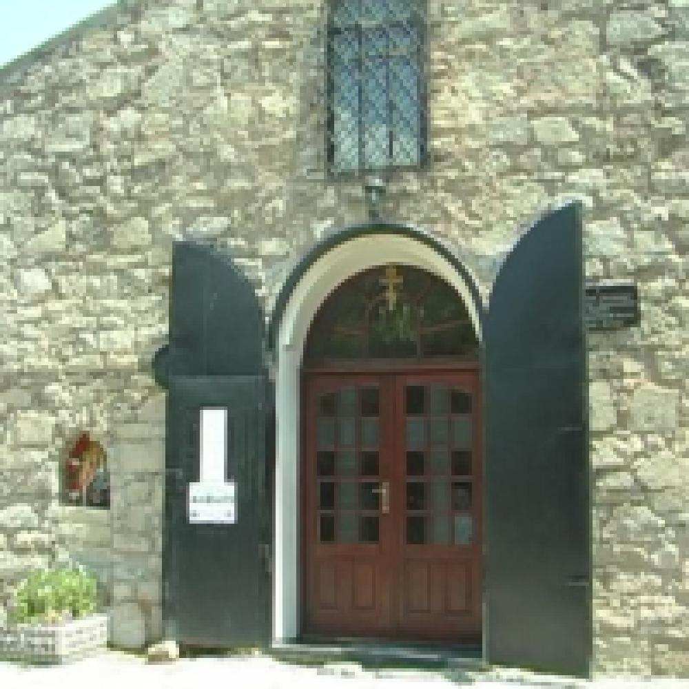 В Феодосийских храмах стартовал сбор помощи жителям Новороссии
