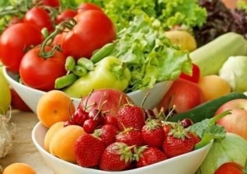 Выбираем сезонные продукты