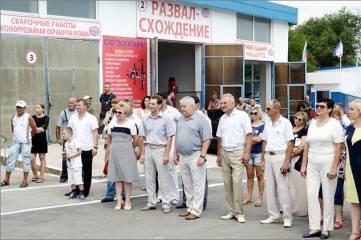 В Феодосии открылась новая автошкола