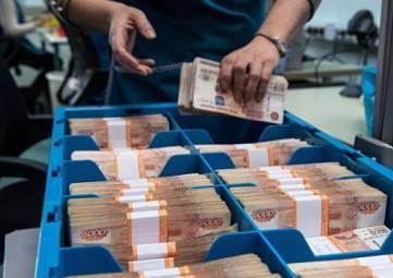 Доходы бюджета Крыма выросли почти на два млрд рублей - Кивико