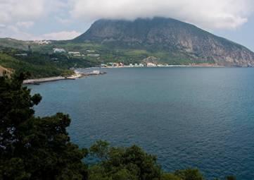 В Крыму утонул любитель подводной охоты