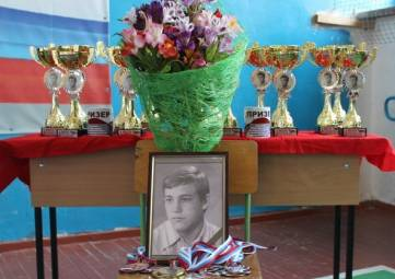 Призёры Всероссийского борцовского турнира памяти Николая Мокану определены в Бахчисарае