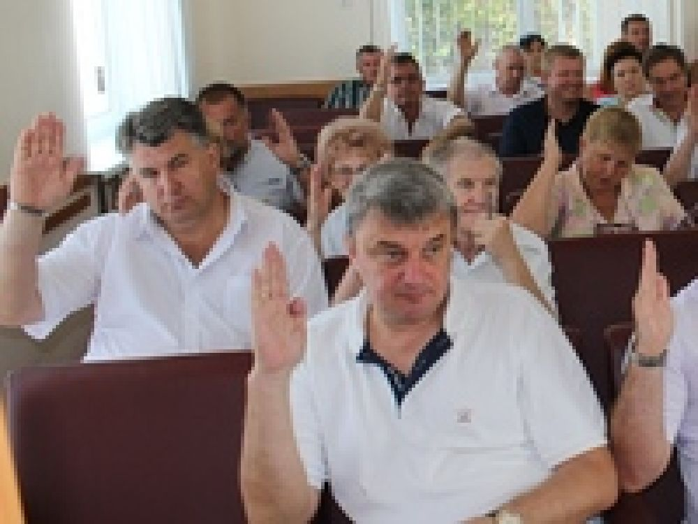 Феодосия войдет в Союз городов воинской славы
