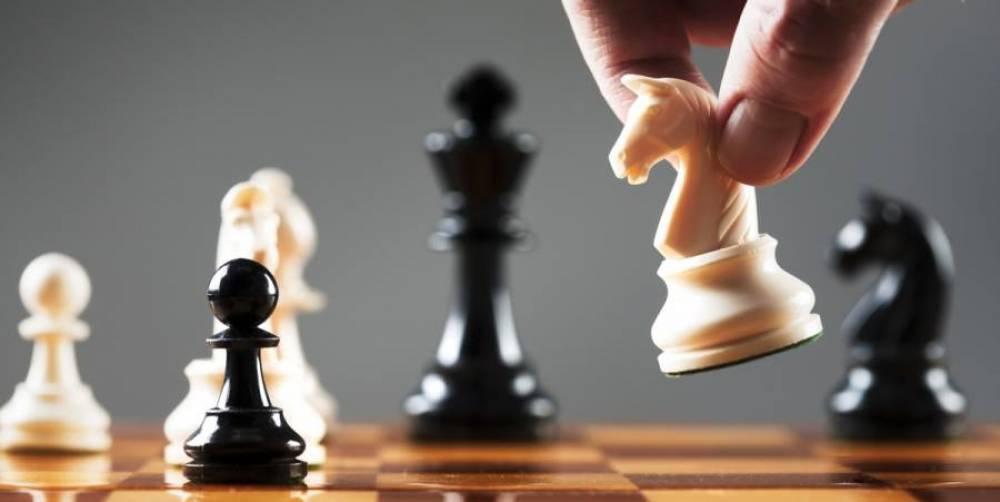 В Феодосии пройдет первенство города по шахматам «Блиц-2015»