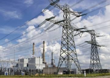 Сроки ввода в эксплуатацию двух электростанций перенесены