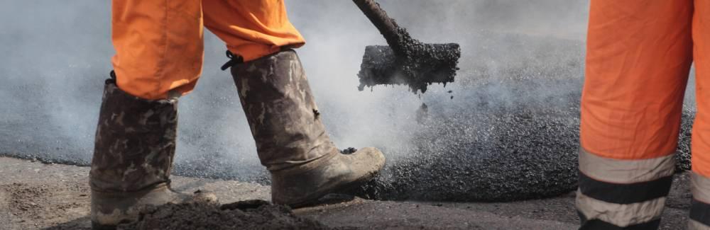 Более трёх млрд рублей потратят на ремонт дорог в Крыму
