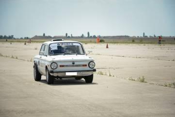 В Крыму соревновались на скорость
