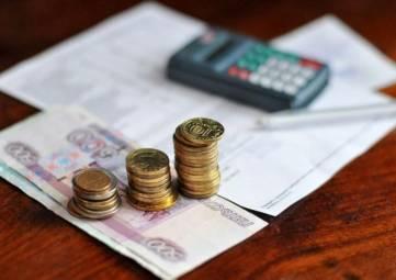 Крымчане с начала года заплатили 5 млрд рублей за коммунальные услуги