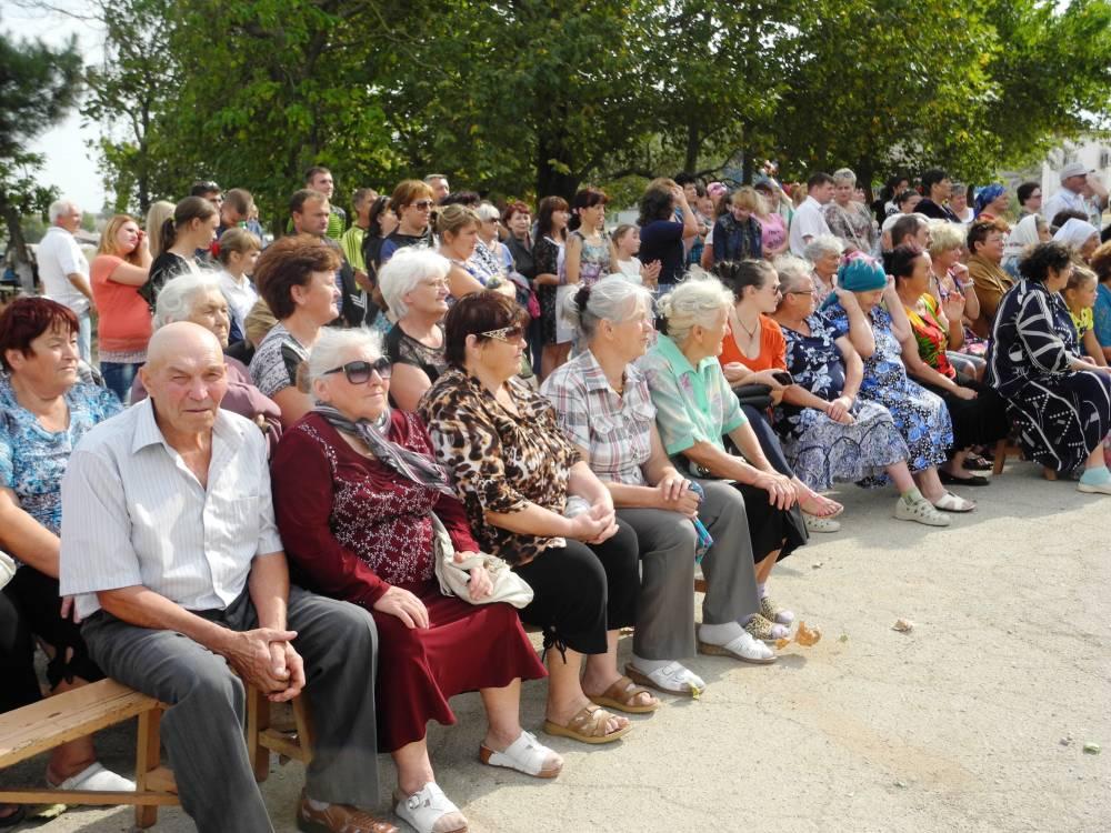 В Феодосии будут сельские старосты